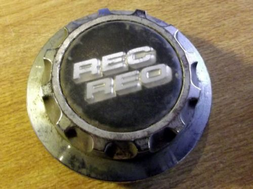 Wheel centre cap, Mazda MX-5, Rec Reo, 100mm, USED, 06